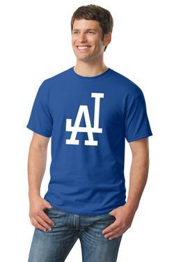 Los Angeles  LA Dodgers T-Shirts up to 5X