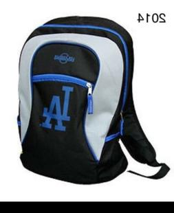 Los Angeles SGA Dodgers Kids Backpack Giveaway  BRAND NEW 20
