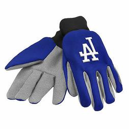Los Angeles Dodgers Official MLB One Size glove by Forever C