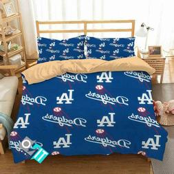 Mlb Los Angeles Dodgers 1 Logo 3d Personalized Customized Be