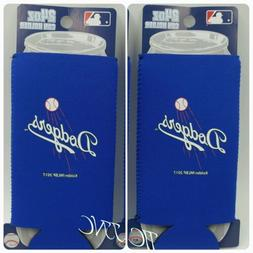 MLB Los Angeles Dodgers 24oz TUltra size Tall Boy Neoprene -