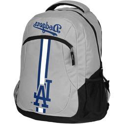 MLB Los Angeles Dodgers Action Stripe Logo Backpack