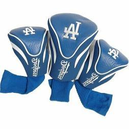 MLB Los Angeles Dodgers Contour Head Cover , Blue