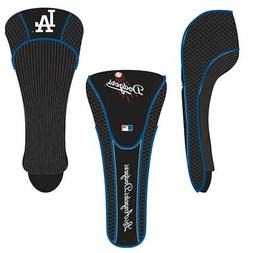 MLB Los Angeles Dodgers Golf Jumbo Driver HeadCover