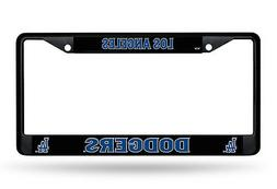 Official MLB Los Angeles Dodgers License Plate Frame 283803