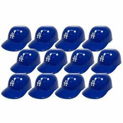 MLB Los Angeles Dodgers Mini Batting Helmet Ice Cream Snack