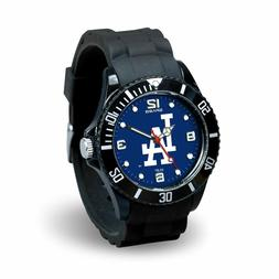 MLB Los Angeles Dodgers Spirit Watch, Black