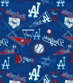 mlb los angeles dodgers vintage logo new