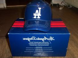 SCENTSY MLB LOS ANGELES DODGERS WAX WARMER DISCONTINUED VHTF