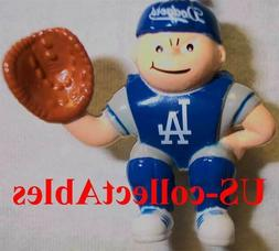 MLB Los Angeles LA Dodgers Baseball Catcher LiL Sports Brat