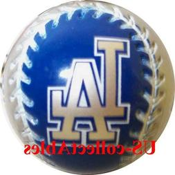 MLB LOS ANGELES LA DODGERS Baseball Classic Keychain Rare Sp