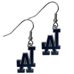 MLB Los Angeles Dodgers Dangle Earrings