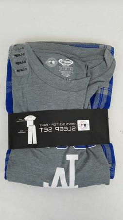 MLB Men Los Angeles Dodgers Sleepwear Size XL