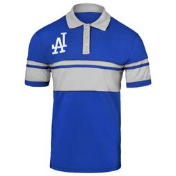 Forever Collectibles MLB Men's Los Angeles Dodgers Cotton St