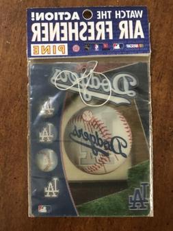 MLB San Diego Padres Auto Air Freshener, 3-Pack