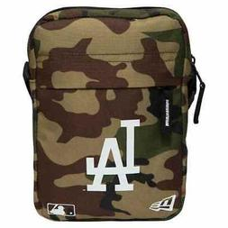 NEW ERA MLB Side Bag LOS ANGELES Dodgers La Messenger Origin
