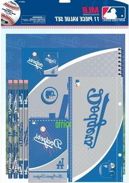 National Design MLB 11-Piece Stationery Set
