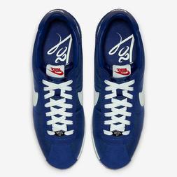 NEW Nike Cortez Los Angeles Dodgers Blue Red White SZ 9 Shoe