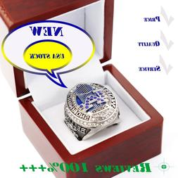 New Los Angeles Dodgers 2020 Championship Ring World Serie G
