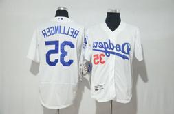 NEW LOS ANGELES DODGERS, Cody Bellinger #35 Baseball Men's J
