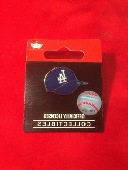 NEW Los Angeles Dodgers LA Cap Lapel Pin Factory Packed MLB