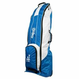 New Team Golf Los Angeles LA Dodgers Golf Bag Travel Cover