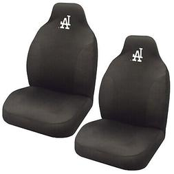 New MLB Los Angeles LA Dodgers Car Truck 2 Front Bucket Seat