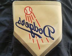 NEW POTTERY BARN MLB NAVY LOS ANGELES DODGERS  STANDARD  PIL