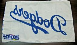 NEW SEALED LOS ANGELES DODGERS SGA PILLOW CASE