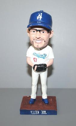 NIB Joe Kelly Bobblehead Pitcher Los Angeles Dodgers #17 SGA
