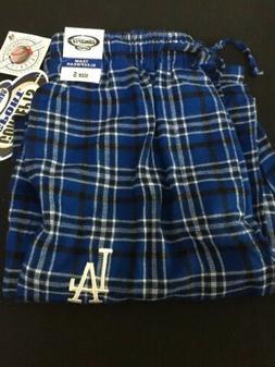 NWT LA Dodgers Men's Concepts Sport Team Sleepwear S