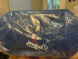 Official Los Angeles Dodgers Backpack Cooler