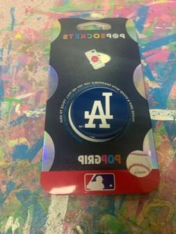 Popsockets Popgrip Los Angeles LA Dodgers Grip Stand Holder