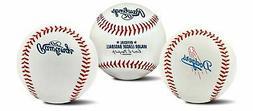 Rawlings Los Angeles Dodgers Team Logo Manfred MLB Baseball