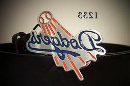 REDUCED! New Los Angeles Dodgers Buckle AND Belt Sm, Med, LG