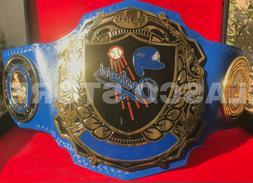 Lasco's Los Angeles Dodgers Baseball Championship Title Belt