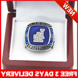 SEAGER & BETTS - Los Angeles DODGERS 2019 2020 Ring World Se