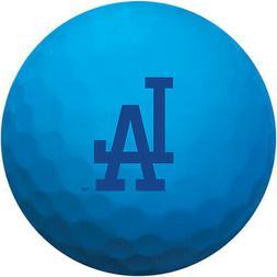 spectra dozen golf balls los angeles dodgers
