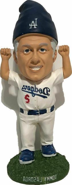 Tommy Lasorda LA Dodgers Gnome SGA Los Angeles Dodgers Bobbl
