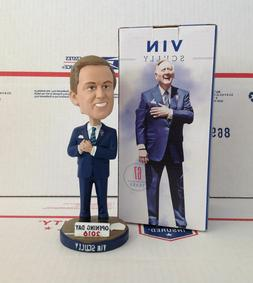 Vin Scully 2016 Los Angeles Dodgers Stadium Promo Bobblehead