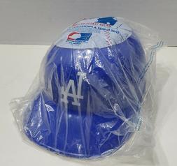 Vintage LA Dodgers MLB Baseball Hard Hat Batting Helmet Souv