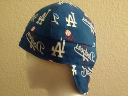 Welding Welders Hat Surgeon Caps Los Angeles Dodgers print